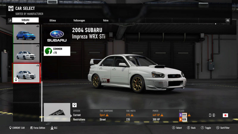 FM7 Time Attack  450 HP  Monza 0001_410