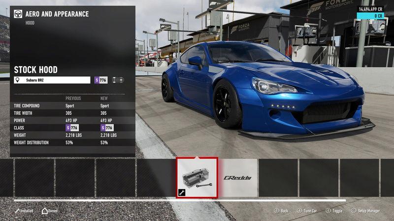 FM7 | 500HP (FWD/RWD) - Daytona Sports Car Circuit 0001_m14
