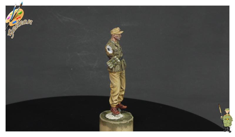 DAK - Soldat Afrika Korps 1/35ème de la marque SCALE 75 Img_1214