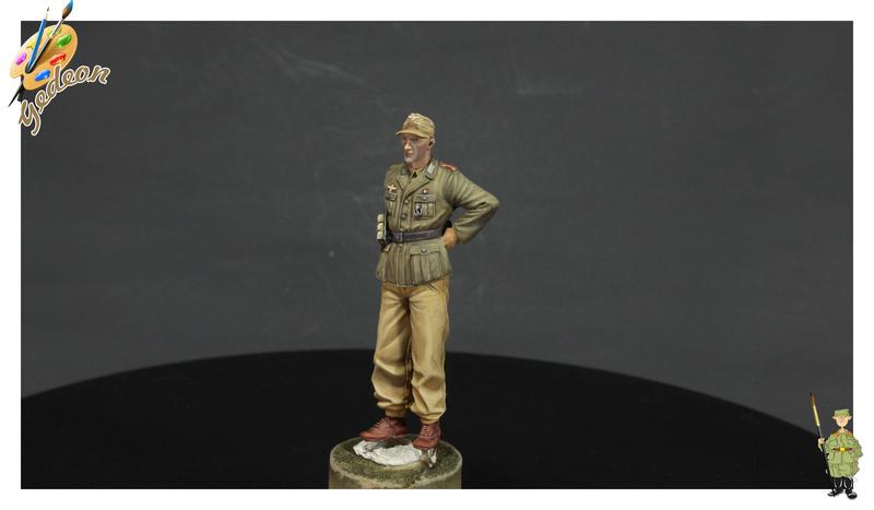 DAK - Soldat Afrika Korps 1/35ème de la marque SCALE 75 Img_1215