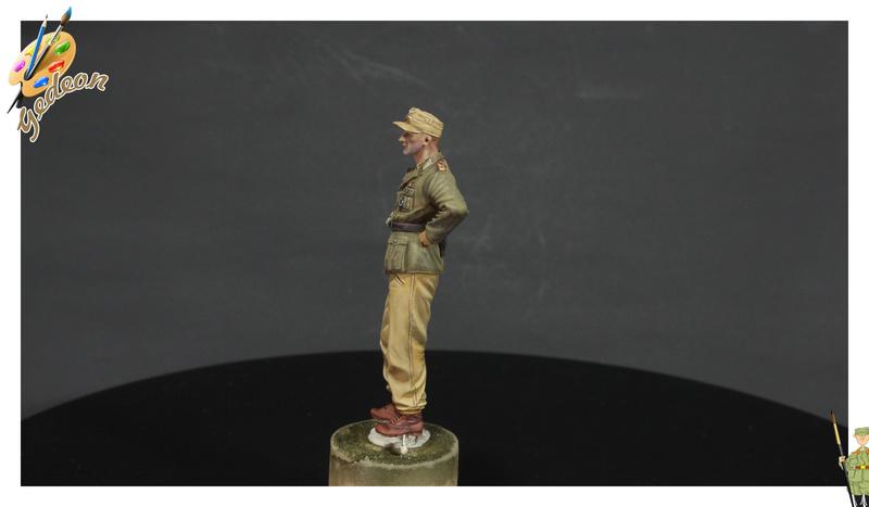 DAK - Soldat Afrika Korps 1/35ème de la marque SCALE 75 Img_1217