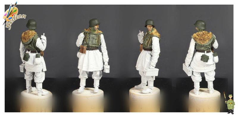 Evolution miniature SS Grenadiers LAH. SET AU 1/35 Résine (la suite 3) Team_m10