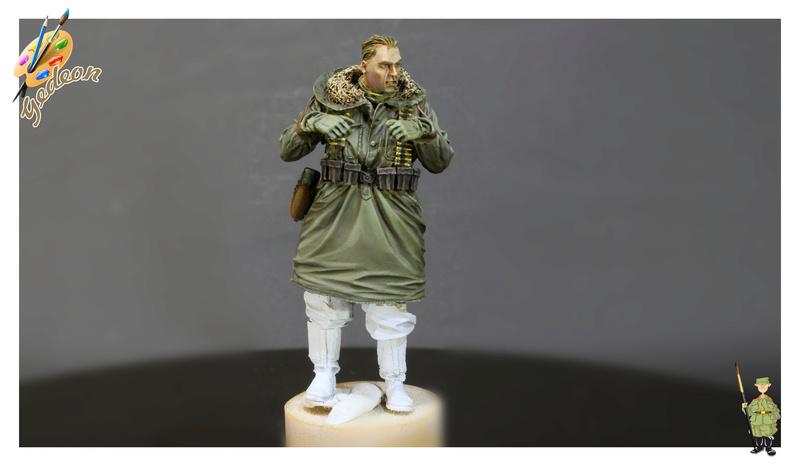 Evolution miniature SS Grenadiers LAH. SET AU 1/35 Résine (la suite 3) Team_m13