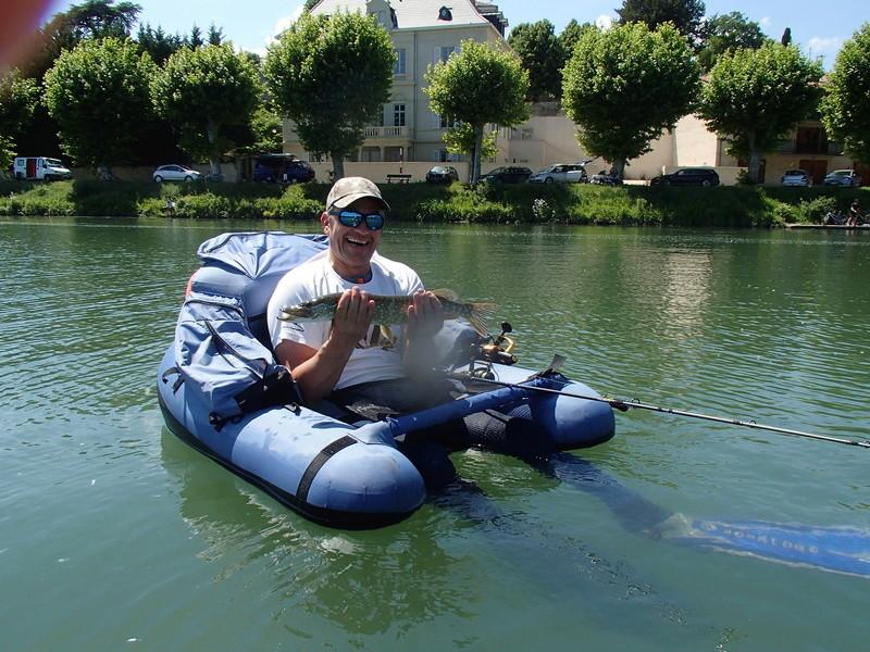 de retour sur l'eau  ;) P5200211