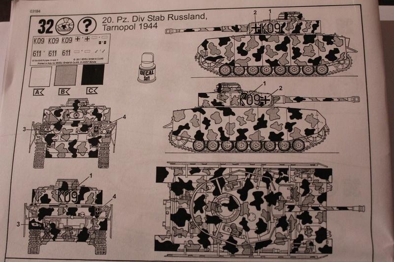 Diorama: Assaut contre un village sur le front de l'Est, hiver 1944-1945 Img_1917