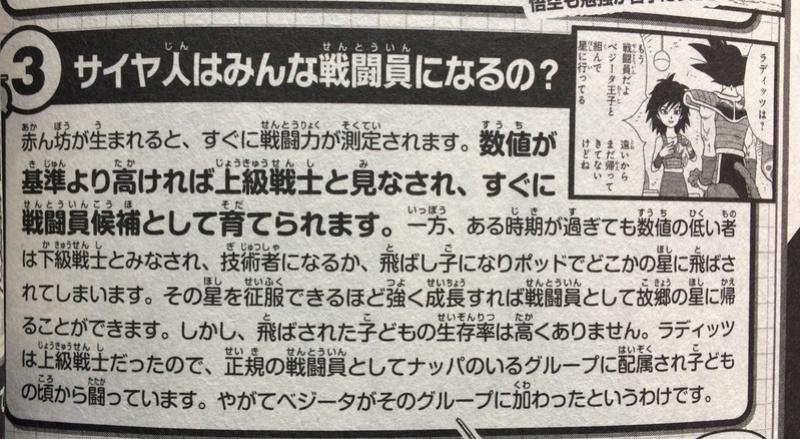 [NEWS] RPG Dragon Ball Z ! Édition 1. 3-710