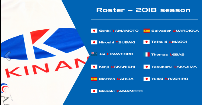 Transfers 2018 - Page 3 Kinan_10