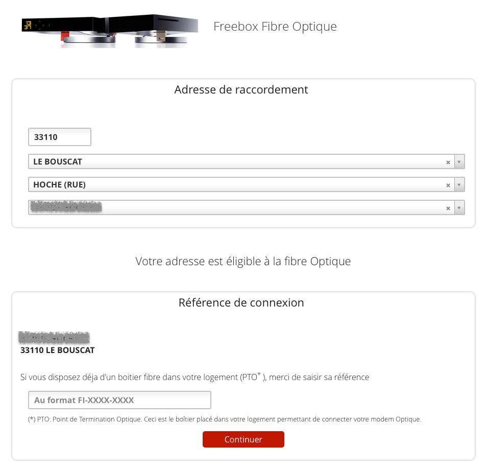 [RÉSOLU] Fibre Orange ou rester chez Free ADSL ? Fibref10