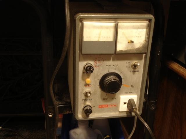 New Project - Silvertone model 18  Dsc00019