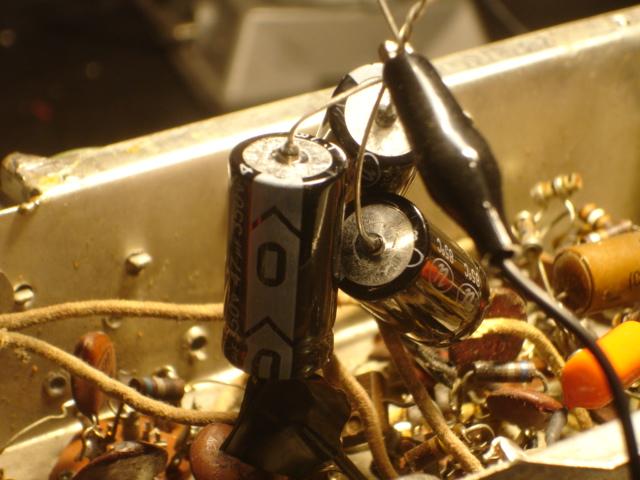 New Project - Silvertone model 18  Dsc00021