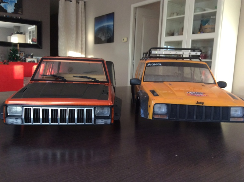 JEEP CHEROKEE XJ version ABS by Fgp974 2d9d2a10
