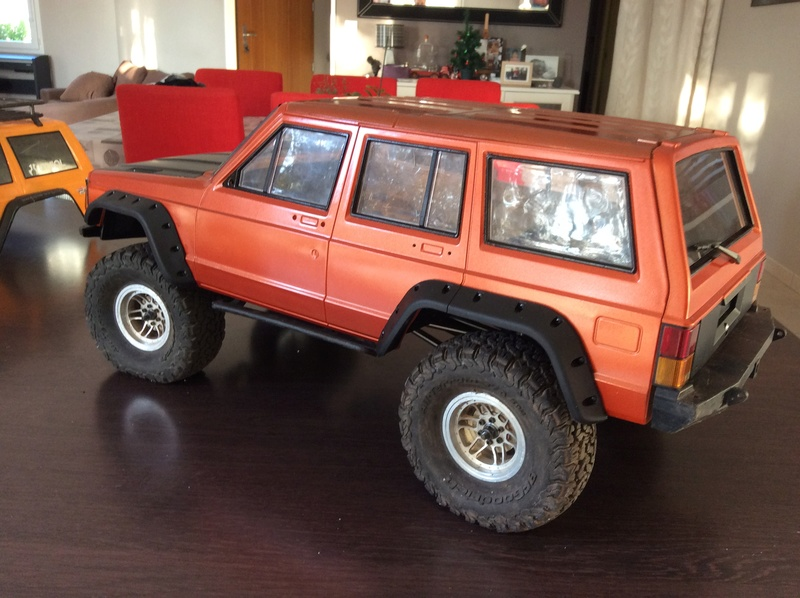 JEEP CHEROKEE XJ version ABS by Fgp974 80fd6810