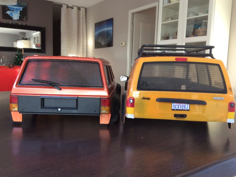 JEEP CHEROKEE XJ version ABS by Fgp974 9fb5d810