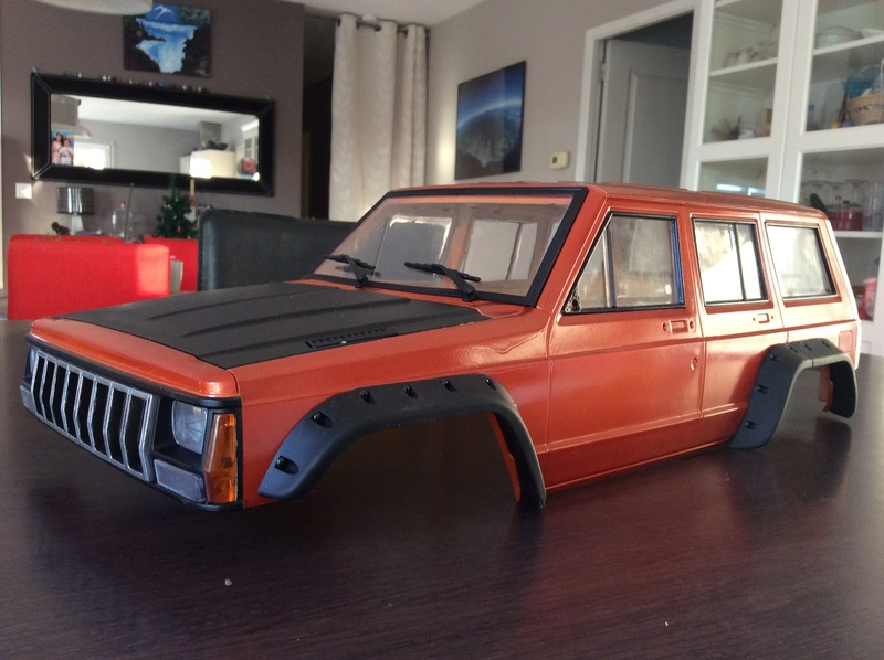 JEEP CHEROKEE XJ version ABS by Fgp974 Cabb6f10