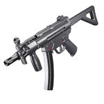 ARSENAL DA S.T.A.R.S. Mp510