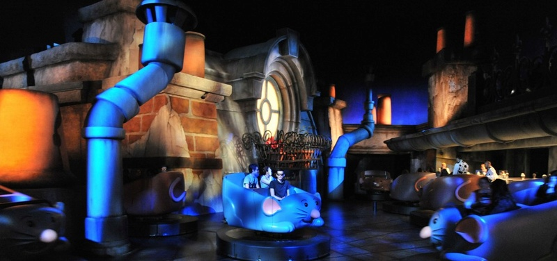 [Report] Disneyland Paris - setembro de 2017 - 1cd_9010