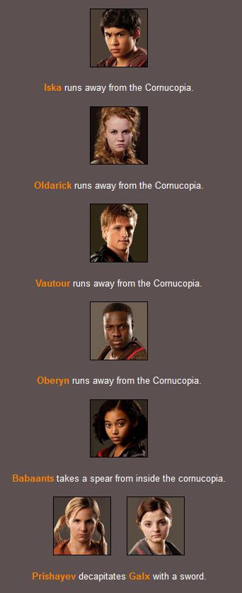 [FIC] Les Hungers Games de CSP 297eb110