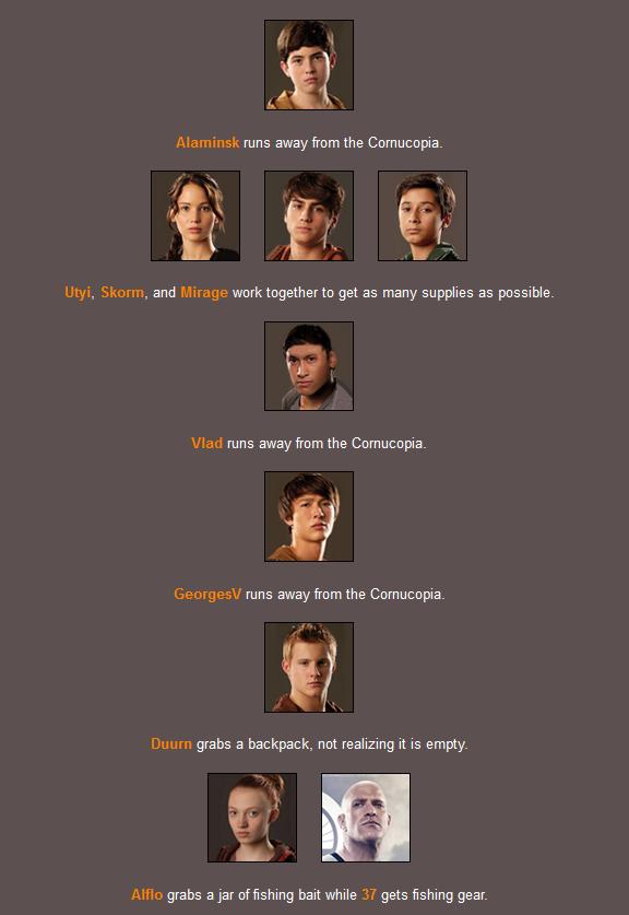 [FIC] Les Hungers Games de CSP 495ae010