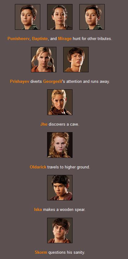 [FIC] Les Hungers Games de CSP Day1a10