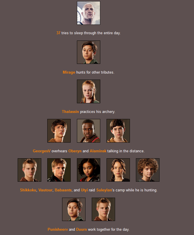 [FIC] Les Hungers Games de CSP Day2a10