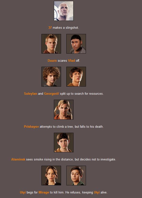 [FIC] Les Hungers Games de CSP Day3a10