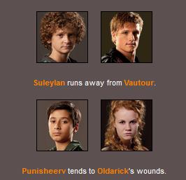 [FIC] Les Hungers Games de CSP Day9a10
