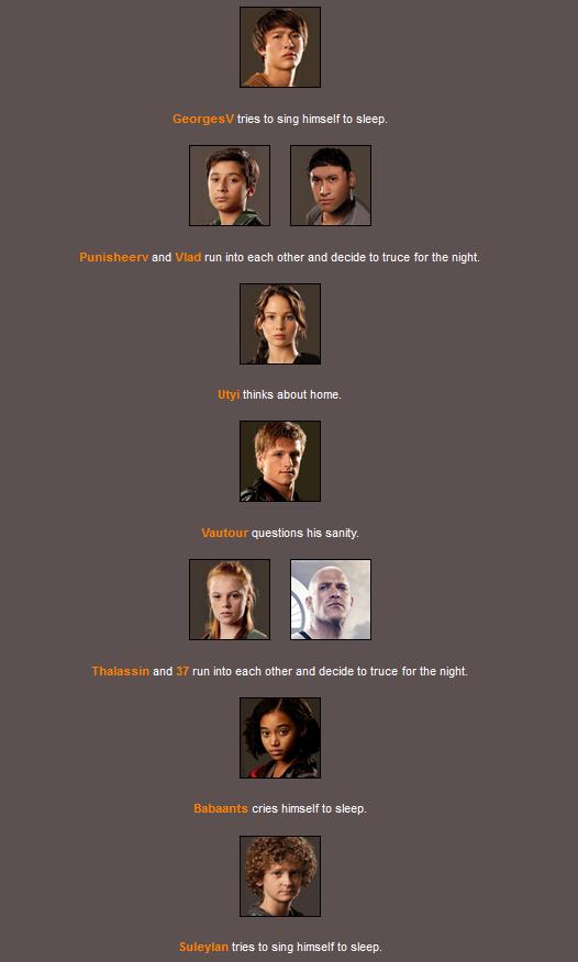 [FIC] Les Hungers Games de CSP Night210