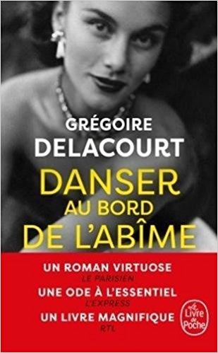 DANSER AU BORD DE L'ABÎME de Grégoire Delacour 41dhf510