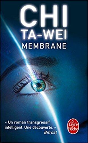 MEMBRANE de Chi Ta-Wei 41i-rt10