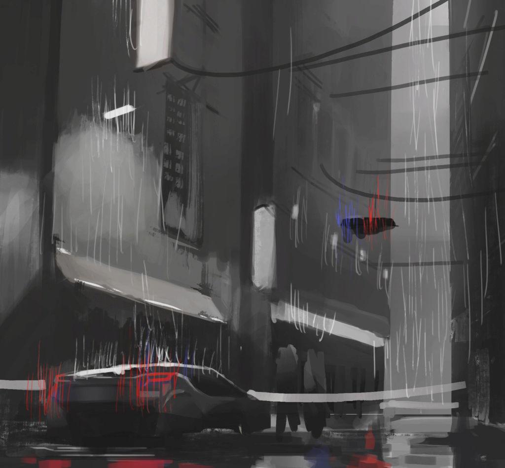 [NUDITE] -Saezher- Etudes, croquis et autres essais - Page 10 Urbans10