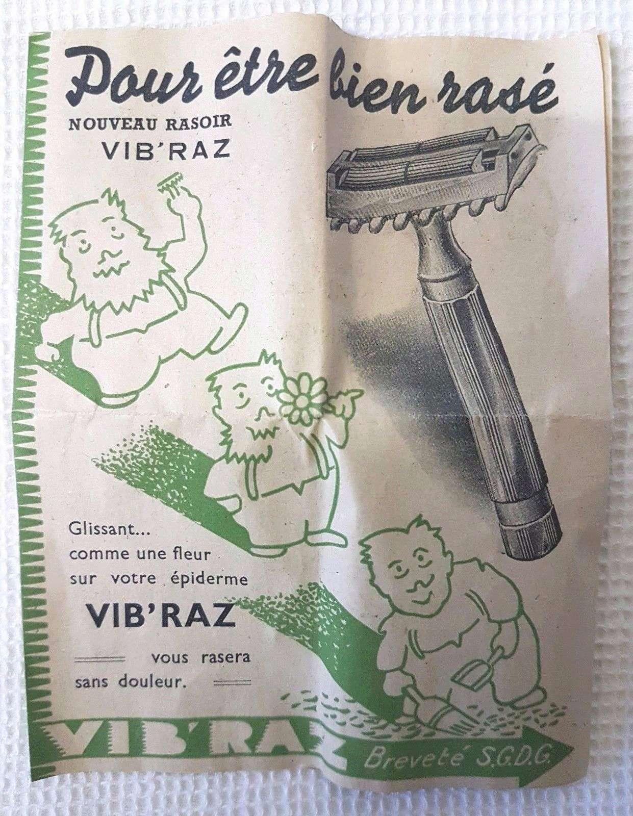 Shave Oddity : le fil du rasoir bizarre :D - Page 8 Vibraz10