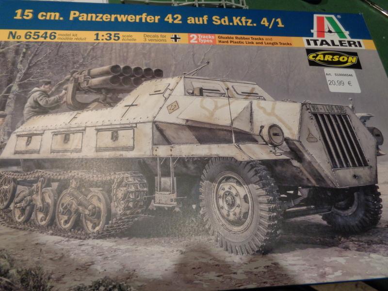 """Baubericht """"Wüstenfuchs-Armee"""" von Maat Tom  38a10"""