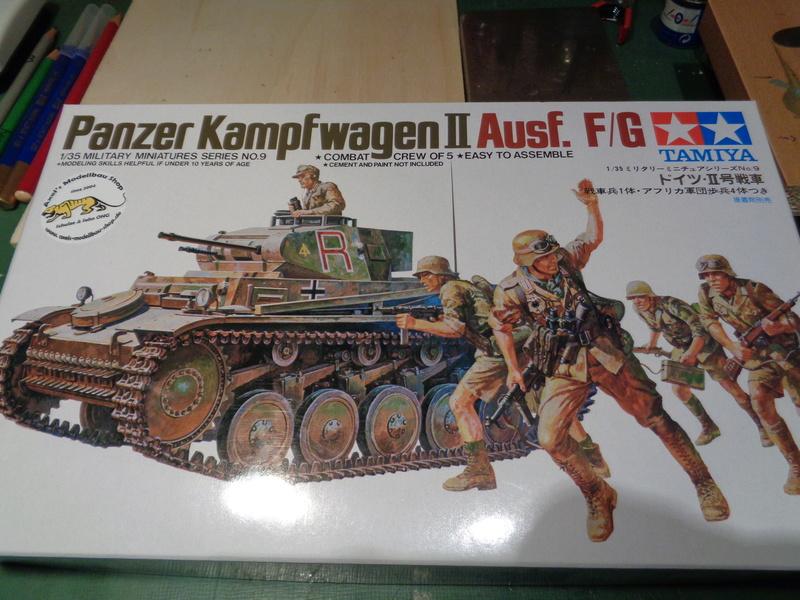 """Baubericht """"Wüstenfuchs-Armee"""" von Maat Tom  7a10"""