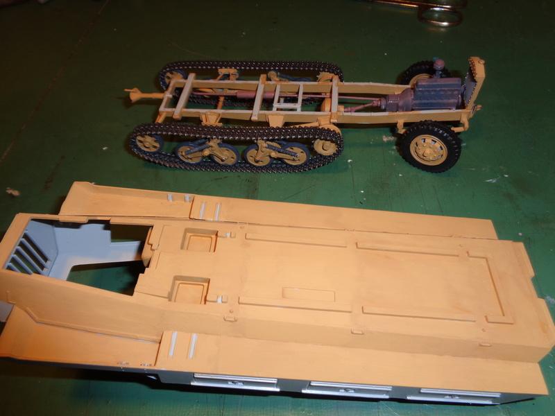 """Baubericht """"Wüstenfuchs-Armee"""" von Maat Tom  Dsc00916"""