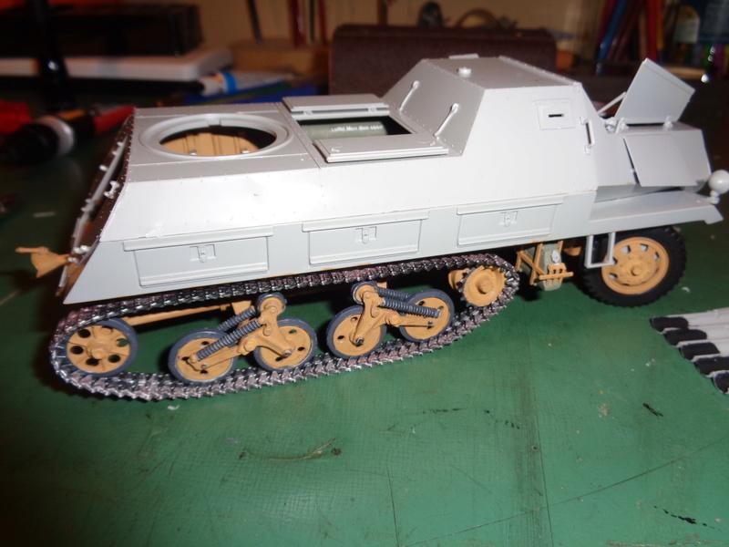 """Baubericht """"Wüstenfuchs-Armee"""" von Maat Tom  Dsc00918"""