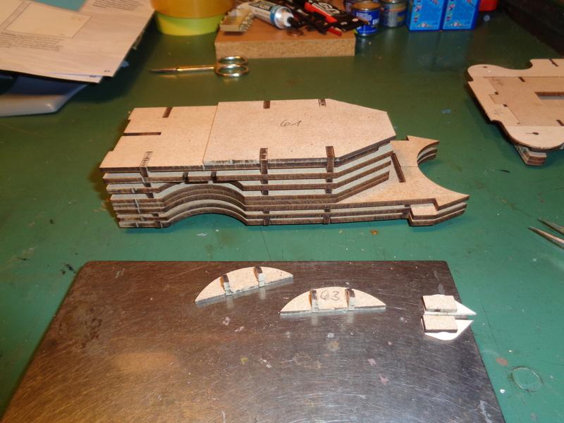 DKM Scharnhorst 1 : 200 Hachette gebaut von Maat Tom - Seite 2 Dsc01031