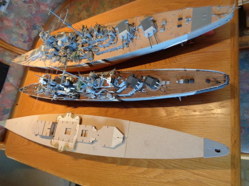 DKM Scharnhorst 1 : 200 Hachette gebaut von Maat Tom - Seite 2 Dsc01064