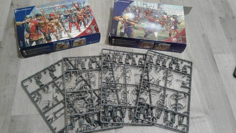 [A VENDRE] Livre règles SAGA / Perry Miniatures médieval / Warlord Games 27544910