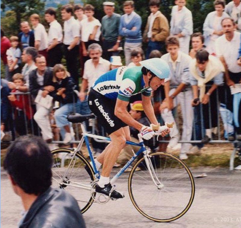 """Motobécane """"la-Redoute"""" 1985 Captur14"""