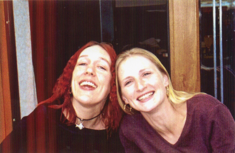 My beautiful friend Lisa  Img_4011