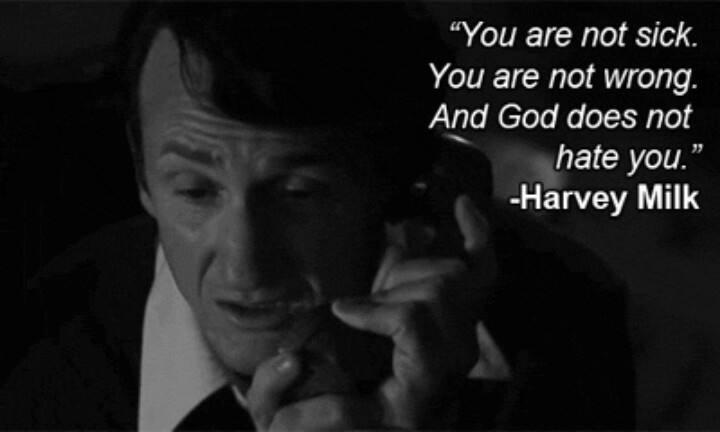 Remembering Harvey Milk 39 years on  Img_8425