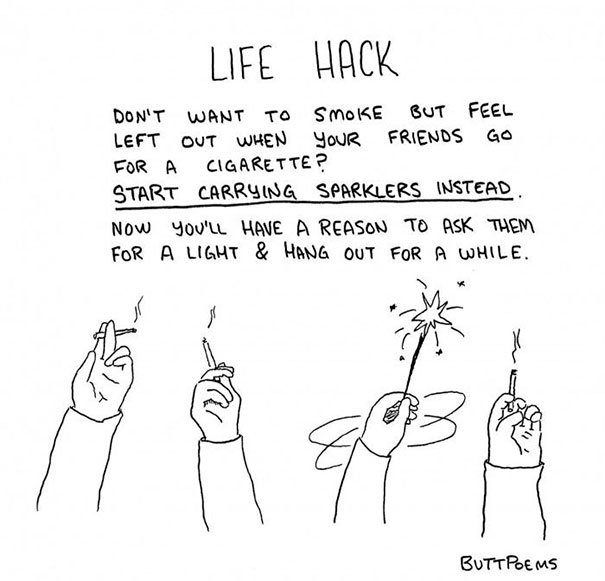 Hilarious life hacks Img_8512