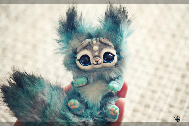 Art dolls & Custom Toys (Lilico, Oso Polar, etc) - Page 27 Dsc_2112