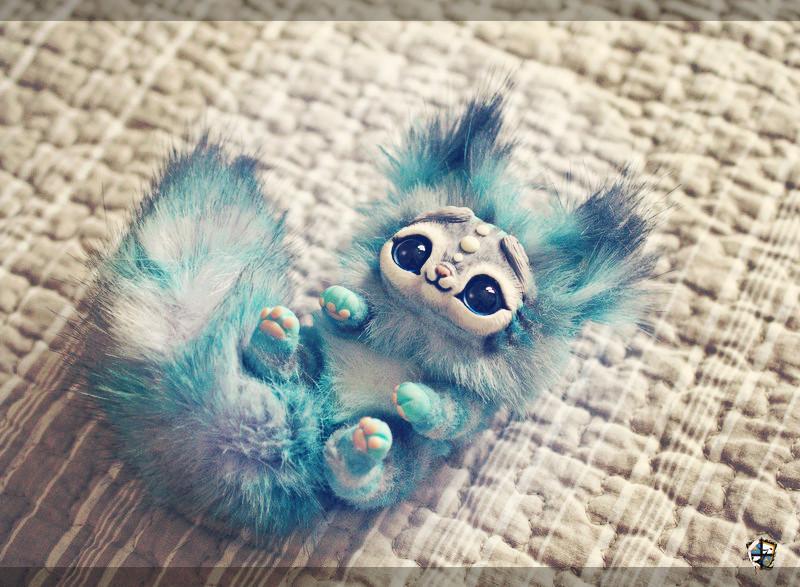 Art dolls & Custom Toys (Lilico, Oso Polar, etc) - Page 27 Dsc_2113