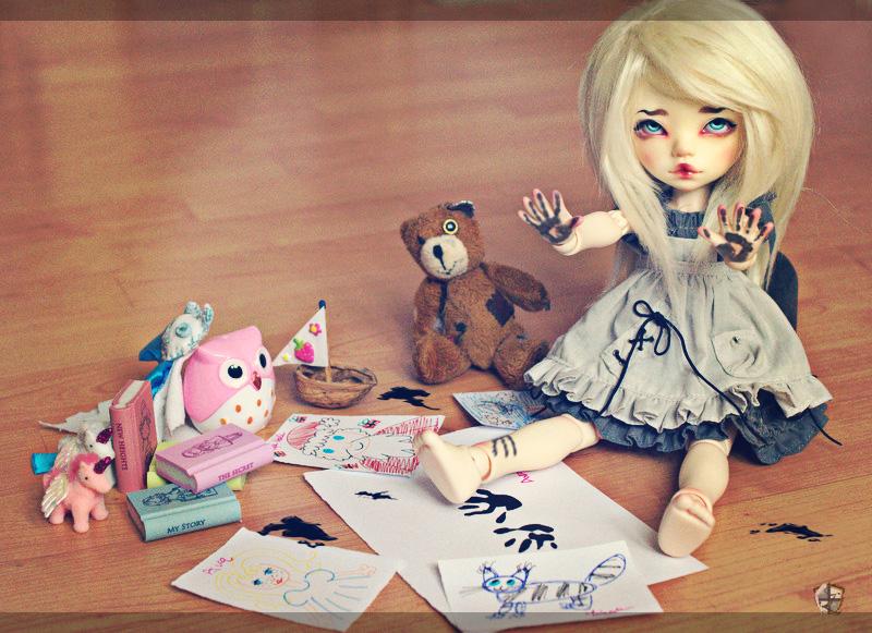 ♥[Les Petits Bonheurs] Patouillage artistique [D.Aria] P.2♥ - Page 2 Dsc_2225