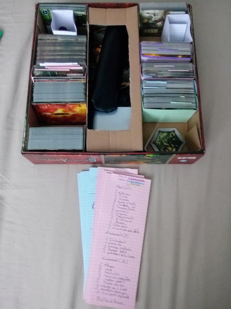 Ranger ses cartes dans boite de base, fait main... La_boi10