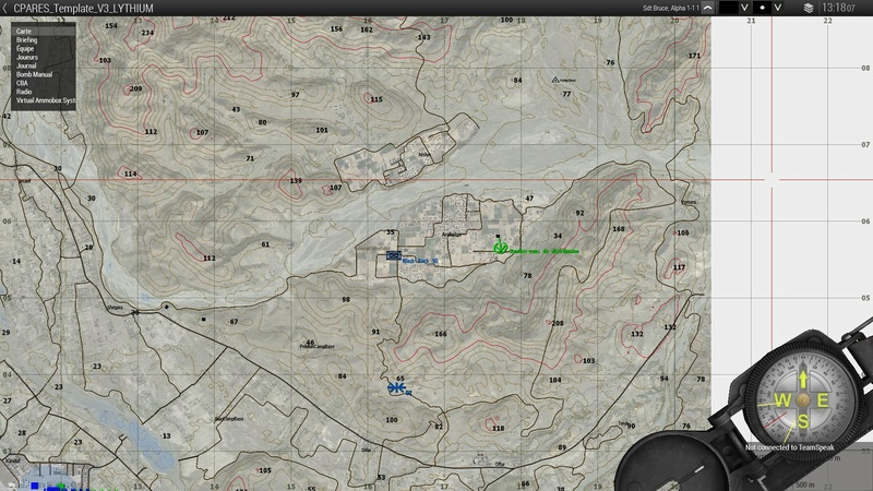 "ESC ""OP SPARTAN 50""   Arma3303"