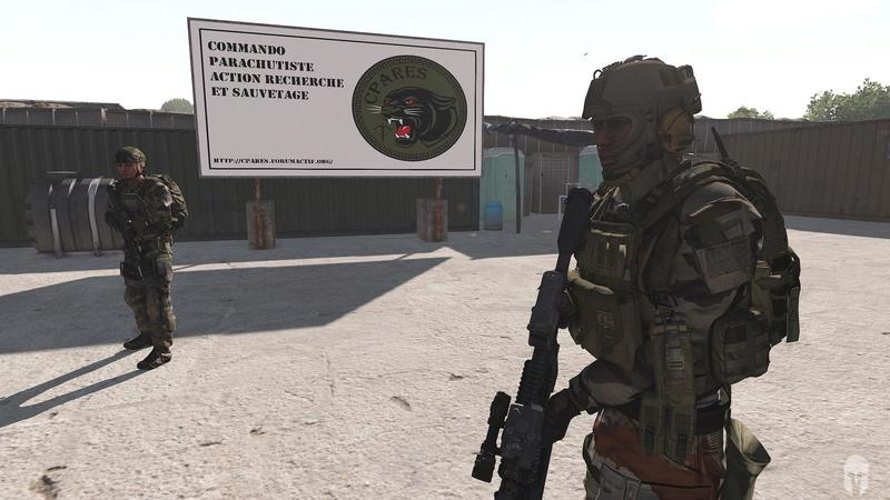 "ESC ""OP SPARTAN 50""   Arma3307"