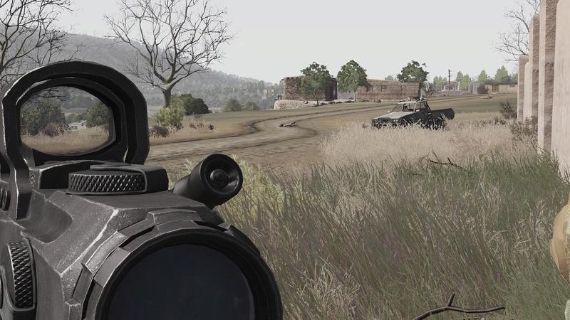 "ESC ""OP SPARTAN 50""   Arma3334"