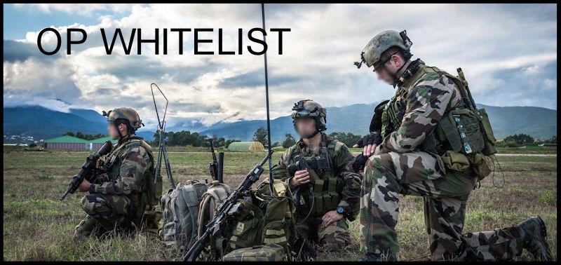 """ESC 03/05/2018 """"OP WHITELIST"""" Whithe10"""